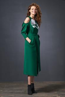 SODA 0182 зеленый