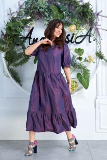 Anastasia 620 фиолетовый