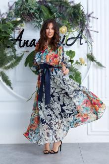 Anastasia 625 синий