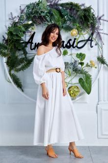 Anastasia 629 белый