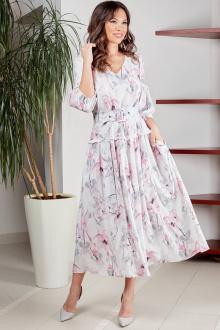 Teffi Style L-1496/1 розовые_лилии
