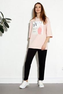 блуза,  брюки SODA 617