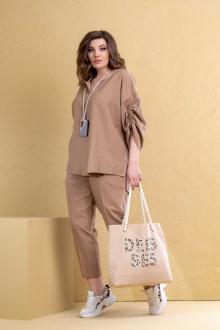 блуза,  брюки Deesses 2087