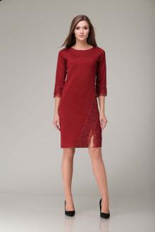 платье Barbara Geratti by Elma 2653 красный