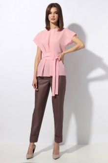 блуза,  брюки Mia-Moda 1248-3