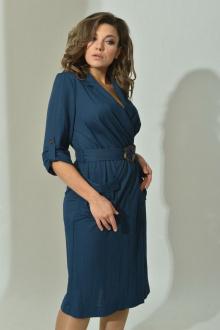 Angelina 452 синий