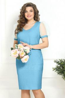 Solomeya Lux 818 голубой