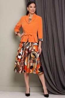 Мода Юрс 2513-0 оранж