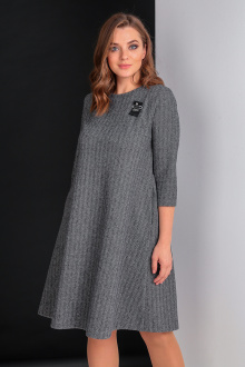 Elletto 1645 серый