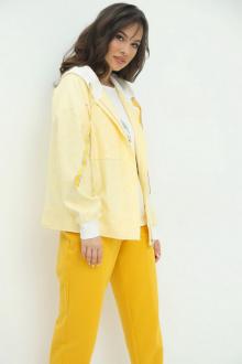 Магия моды 1874 желтый