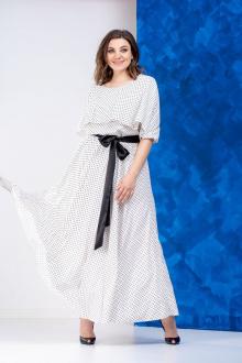 Anastasia 628А молочный