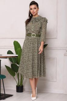 Мода Юрс 2554 зеленый