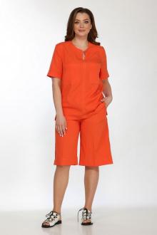 блуза Belinga 5102 оранж