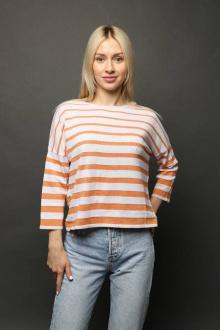 ТЗ189 белый,оранжевый