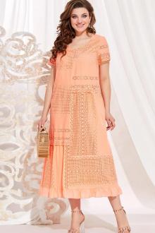 платье Vittoria Queen 13873 персик