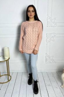 туника Romgil ТЗ499 бледно-розовый