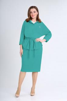 VOLNA 1193 бирюзово-зеленый