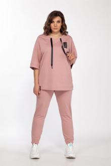 брюки,  джемпер Lady Secret 2751 розовый