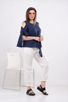 блуза GRATTO 4127