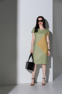 Платье ElPaiz 686