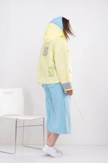 куртка GRATTO 7116