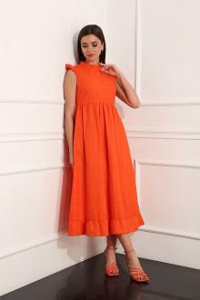 Andrea Fashion AF-153/4 оранж