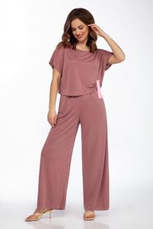 блуза,  брюки Dilana VIP 1741