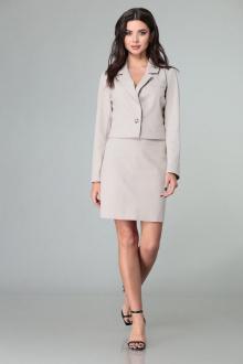 жакет,  юбка Арита-Denissa 1355