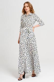платье Панда 16880z мультиколор