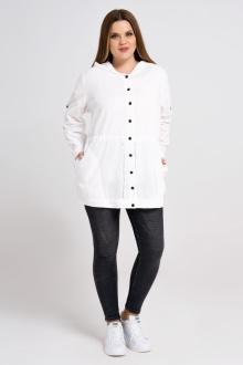 рубашка Панда 34940z белый