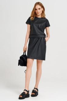 юбка Панда 46250z черный