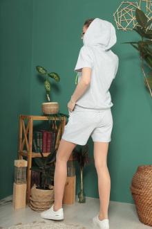 Комплект TAiER 966 серый
