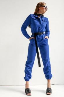 комбинезон Rawwwr clothing 079 синий