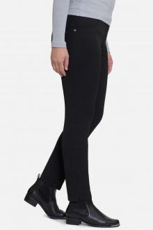 брюки Mirolia 343Z чёрный