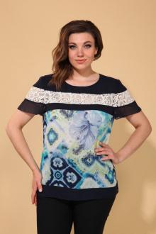 Блуза La Prima 0641