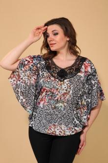 блуза La Prima 0645
