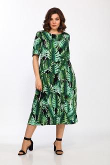 Lady Style Classic 1783/2 зеленый_папаротник