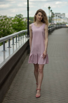 Sisteroom Пл-020 розовый
