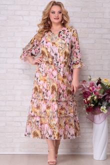 Aira Style 832 розовые_цветы