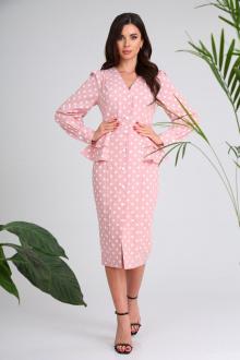 SandyNa 13939 розовый