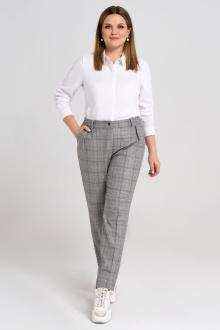 брюки Панда 13560z серый