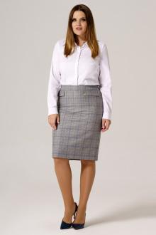 юбка Панда 16050z серый