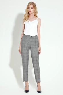 брюки Панда 16260z серый