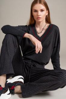 блуза BURVIN 7604-51
