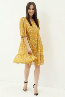 Магия моды 1943 желтый