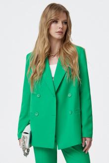 636 ярко-зеленый