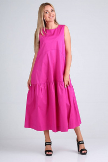 FloVia 4084 розовый