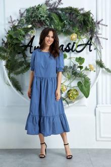 Anastasia 620 т.голубой