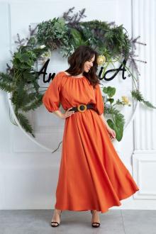 Anastasia 639 оранжевый