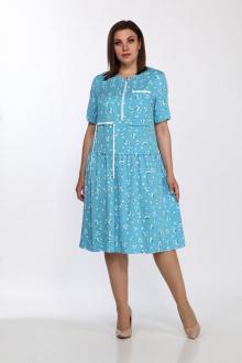 Lady Style Classic 2287 голубой